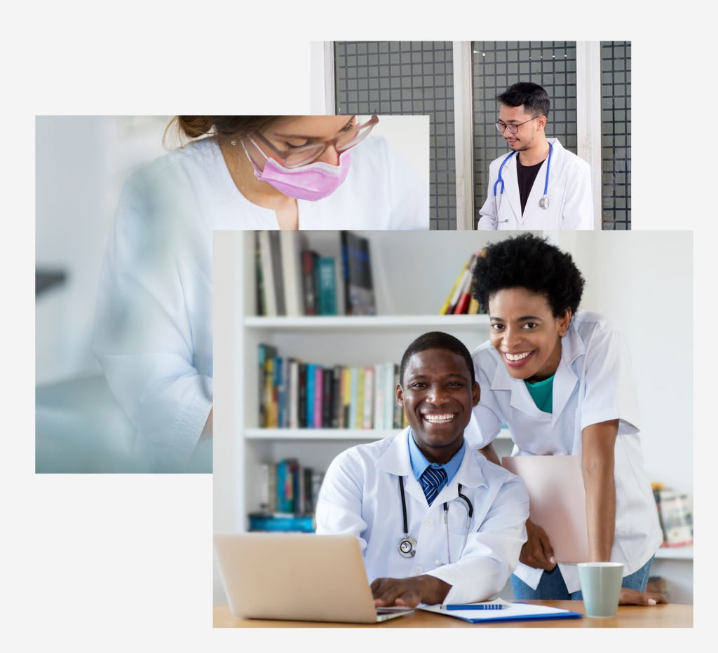 Healthcare Reputation Cycle Marketing - Attract New Patients Image