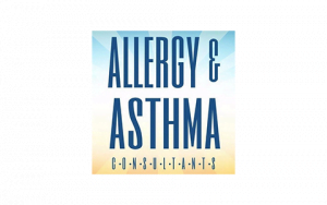 Allergy and Asthma Consultants - Reputation Sensei Reputation Marketing Client