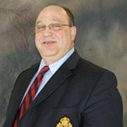 Pete Pappelis