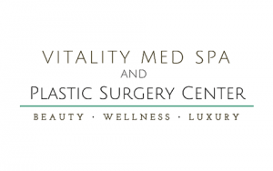 Vitality Med Spa and Plastic Surgery Center - Reputation Sensei Reputation Marketing Client
