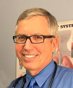Dr. Paul Rabinowitz