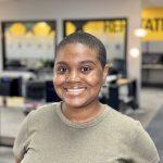 Brittney Hollingsworth, Marketing Assistant at Reputation Sensei