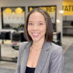 Katrina Johnson, Digital Marketing Manager at Reputation Sensei