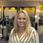 Leslie Smith-Dirksen, Account Executive