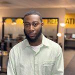 Demetrius Williamston, Sales Intern