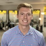 Kyle Knauff, Sales Development Representative