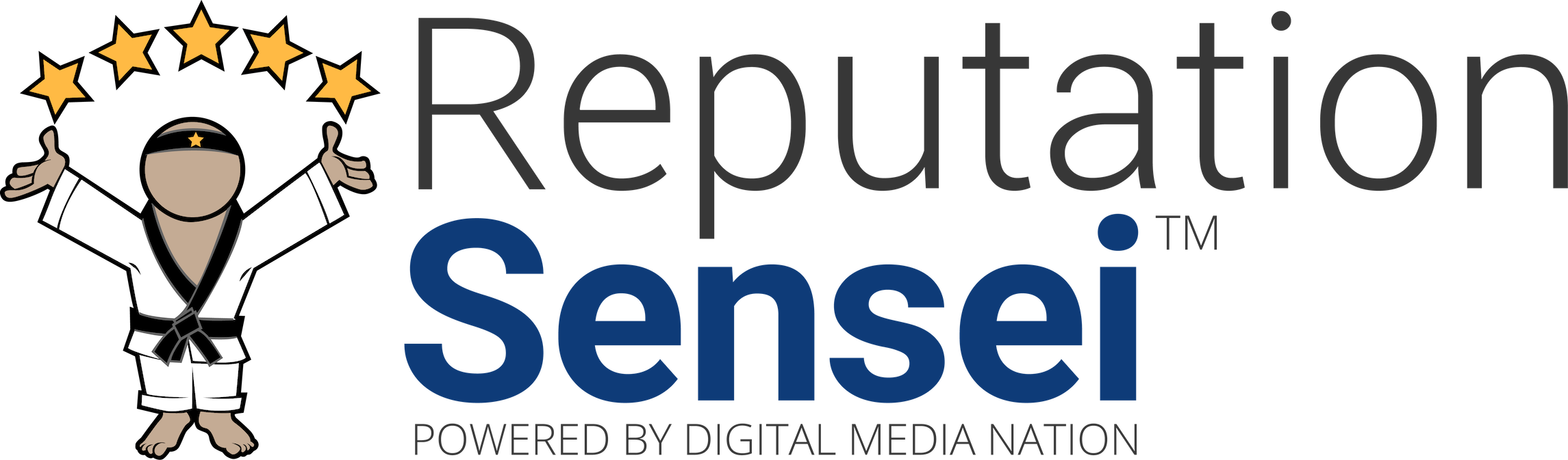 Reputation Sensei - Reputation Management & Marketing Solutions Provider