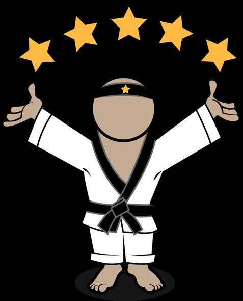 Reputation Sensei Logo - Online Presence Report