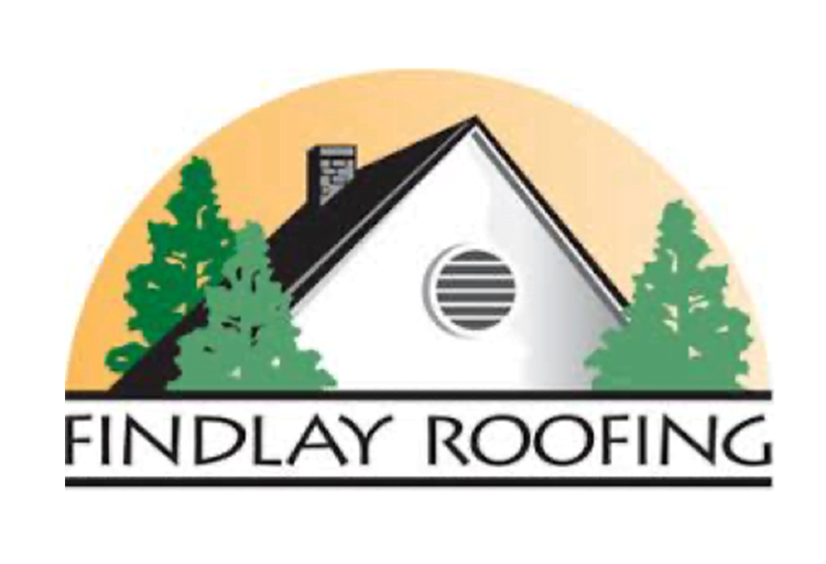 Findlay Roofing Logo