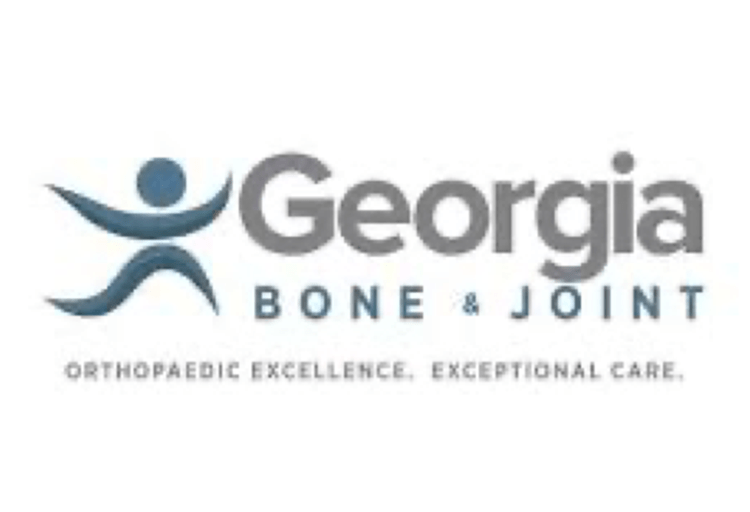 GA bone and joint logo