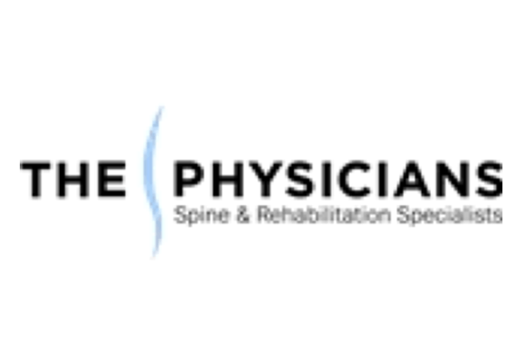 The Physicians Logo