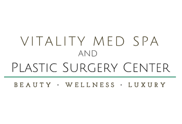 Vitality Med Spa Logo