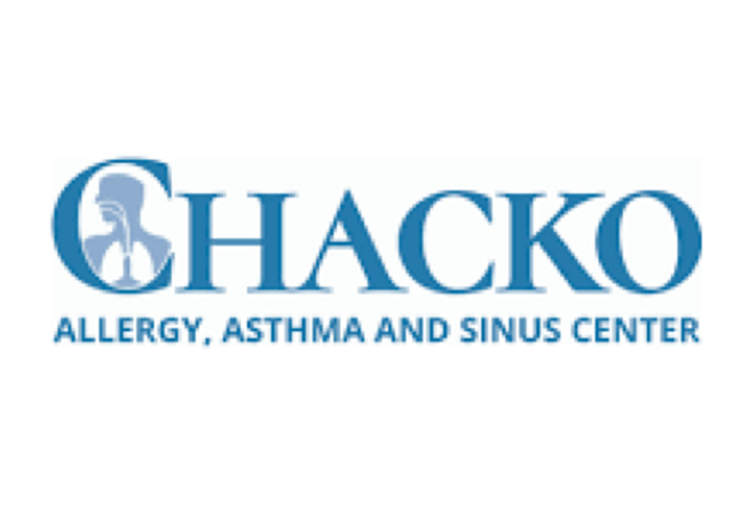 Chacko Allergy Asthma and Sinus Center - Reputation Sensei Reputation Management Client