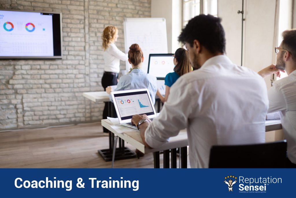 Customer Experience Coaching & Training