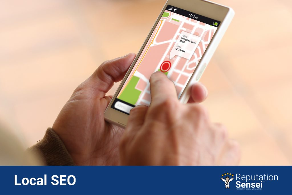 Local SEO Services for Businesses in Atlanta and Beyond