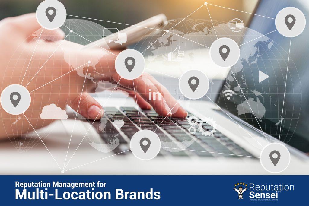 Reputation Management for Brands and Franchises in Atlanta