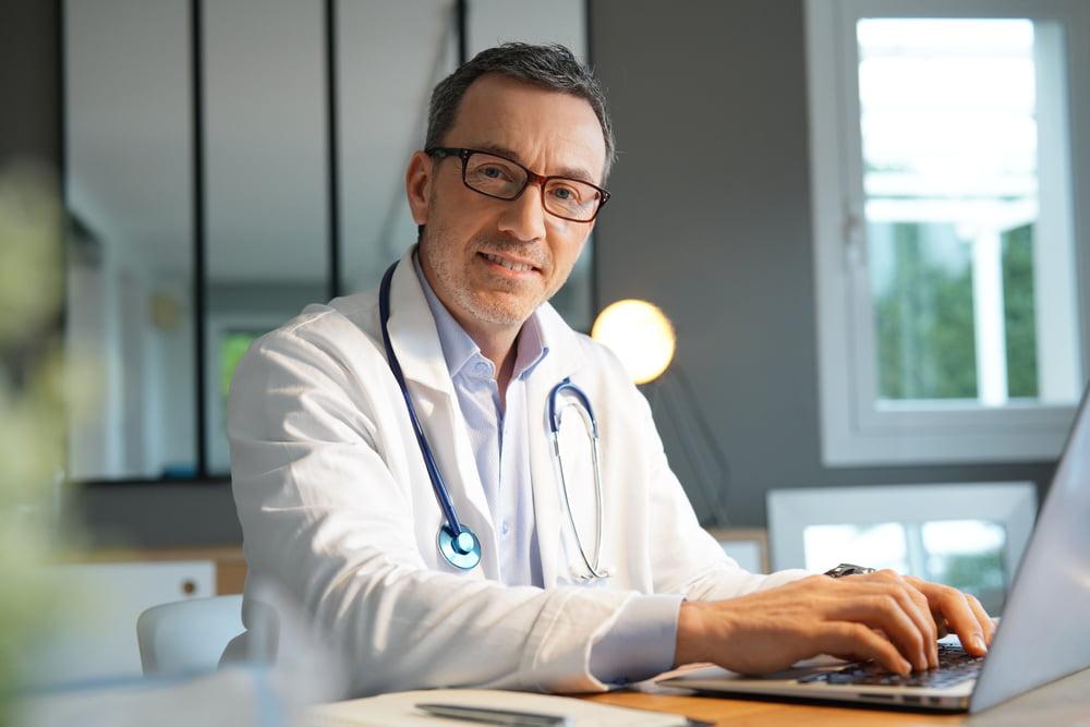 Reputation management for Atlanta doctors.