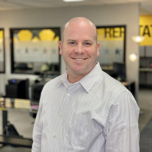 Dave Willauer, General Manager at Reputation Sensei