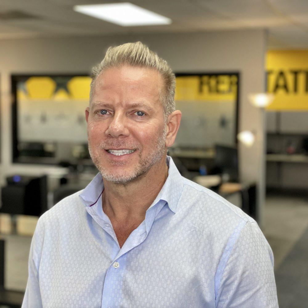 Chris Snellgrove, CEO and Founder of Reputation Sensei