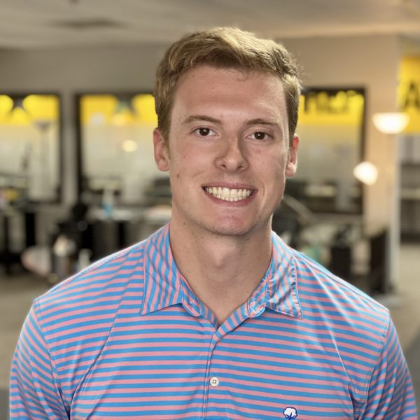 Kyle Knauff, Sales Development Representative